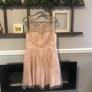 Beautiful Embroided Dress